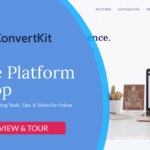 ConvertKit Email Marketing Review 2019